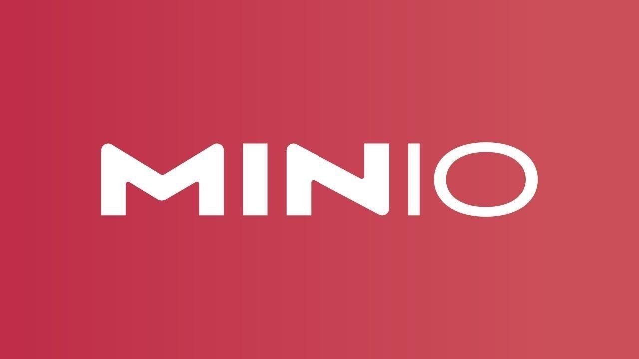 Minio logo